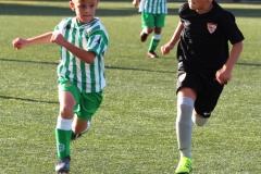 aBenjamin C - Betis - Sevilla 140