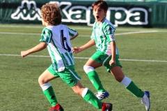 aBenjamin C - Betis - Sevilla 63
