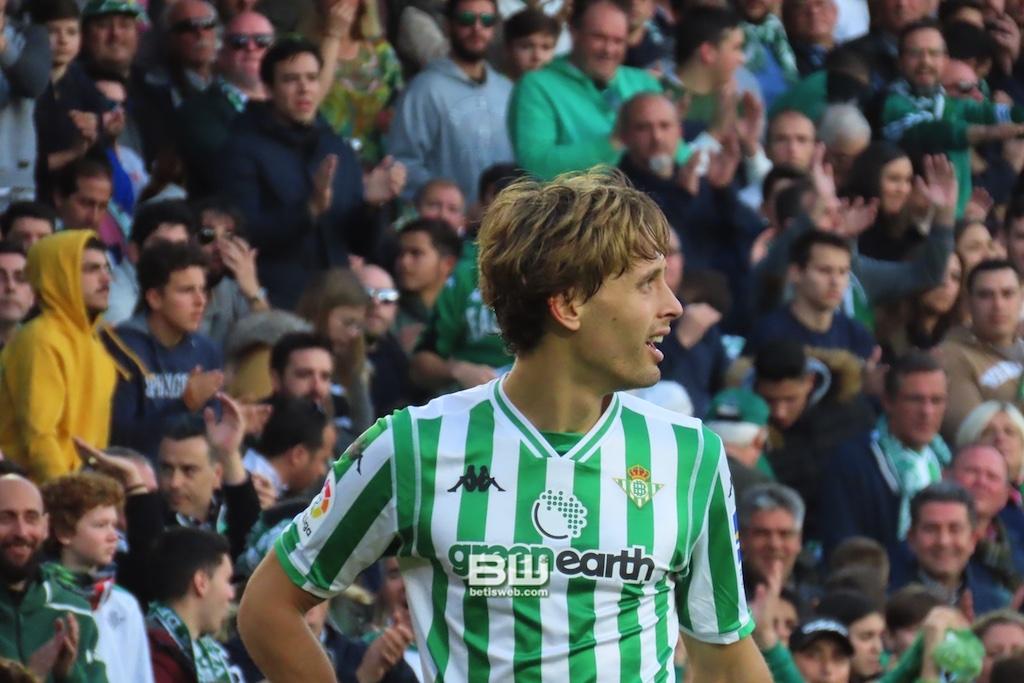 J22 Betis - Atco Madrid 100