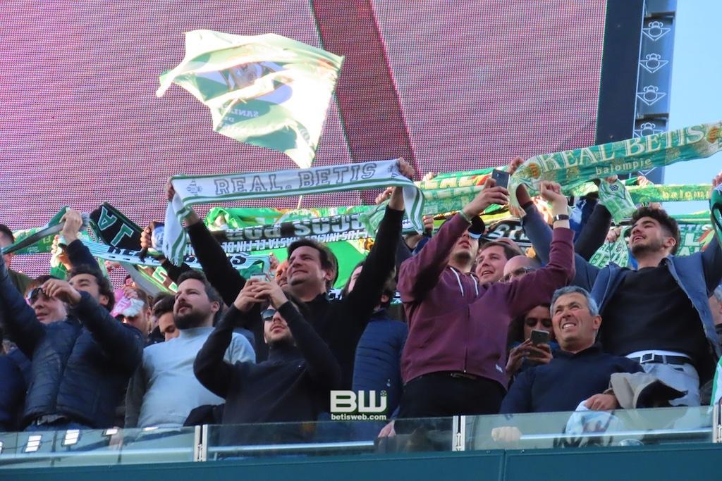 J22 Betis - Atco Madrid 123