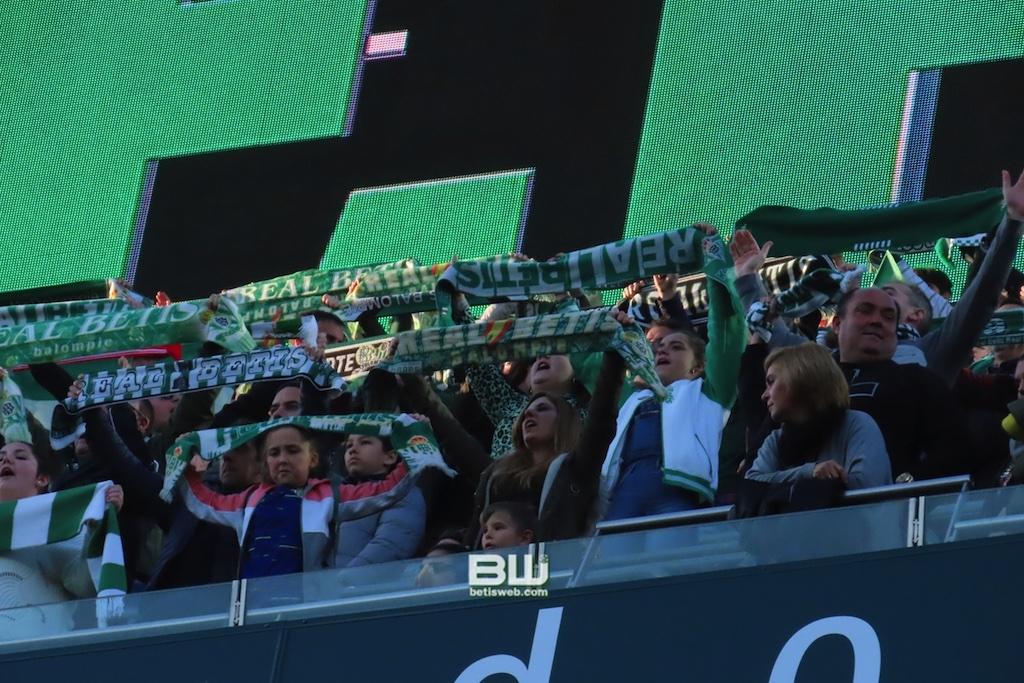 J22 Betis - Atco Madrid 125