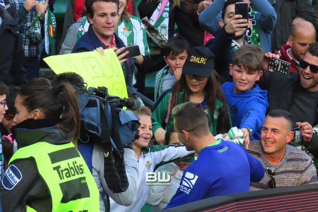 J22 Betis - Atco Madrid 140