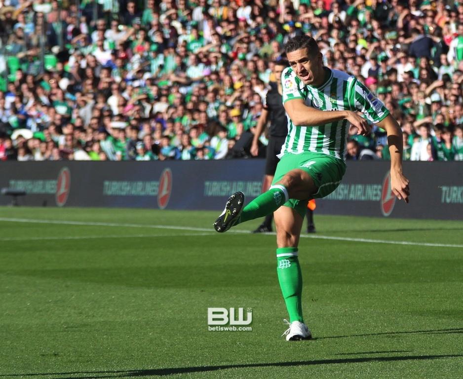 J22 Betis - Atco Madrid 20