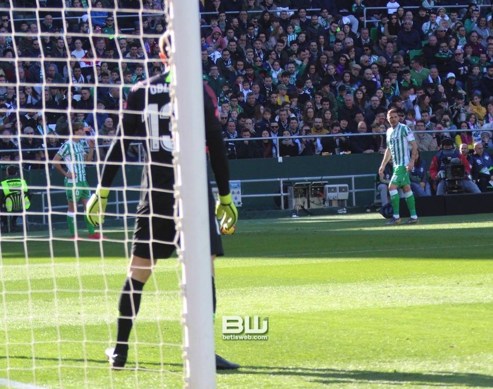 J22 Betis - Atco Madrid 23