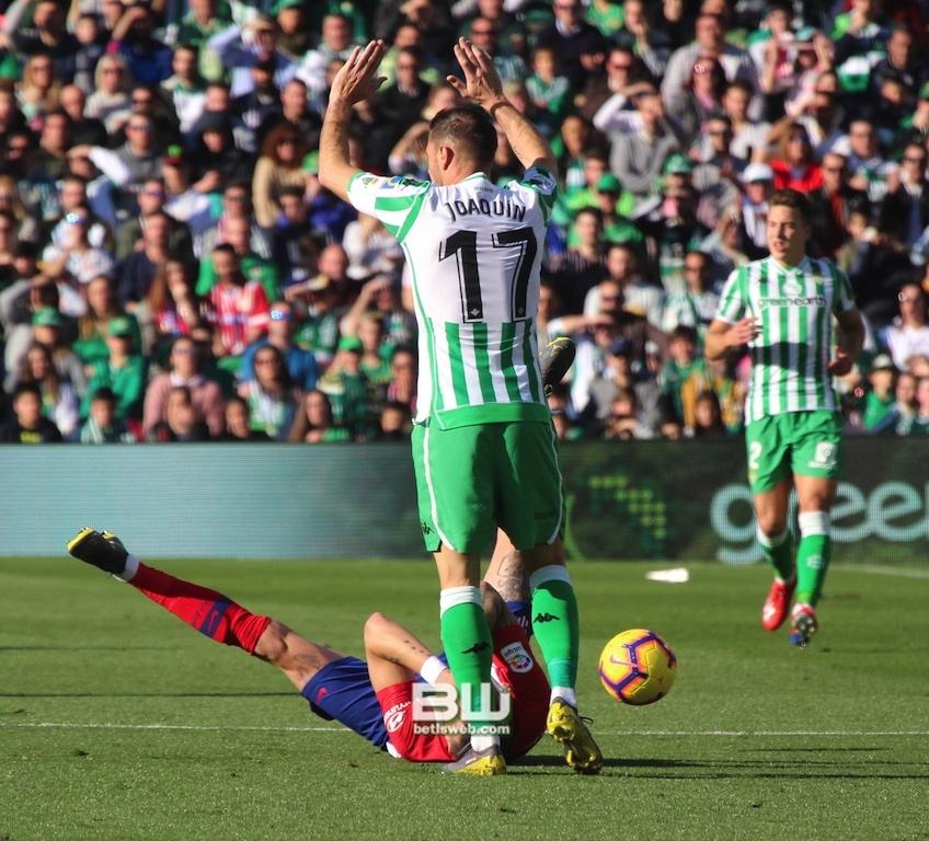 J22 Betis - Atco Madrid 25