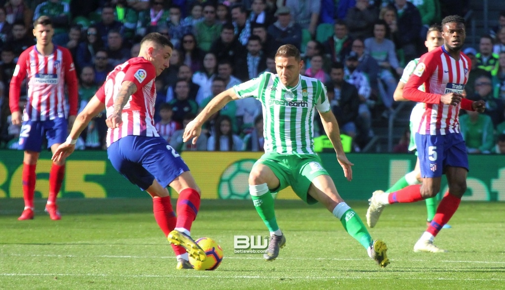 J22 Betis - Atco Madrid 26