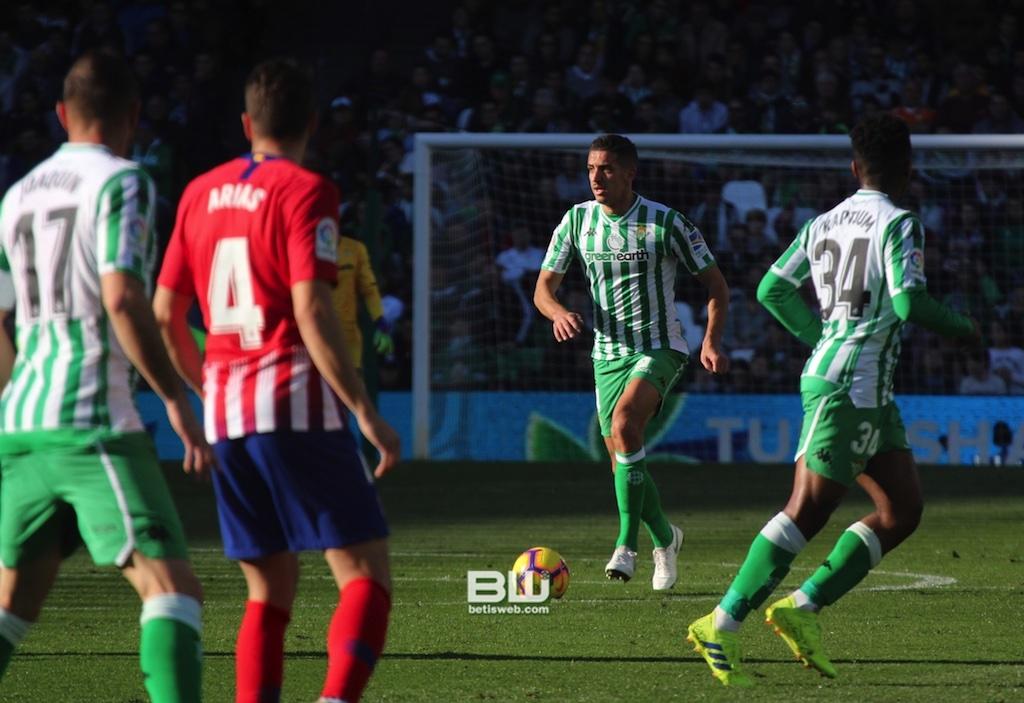 J22 Betis - Atco Madrid 31