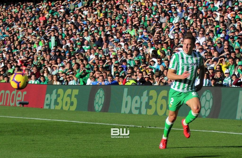 J22 Betis - Atco Madrid 34