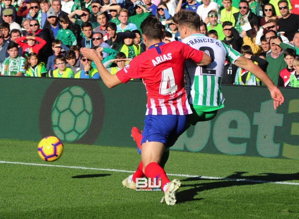 J22 Betis - Atco Madrid 35