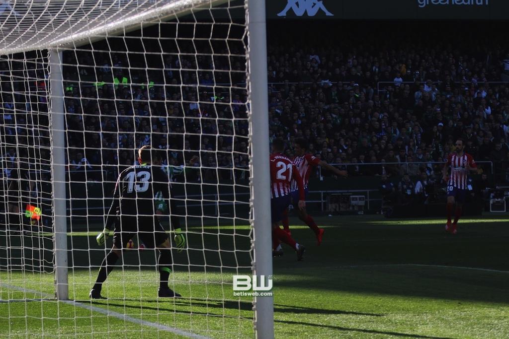 J22 Betis - Atco Madrid 37
