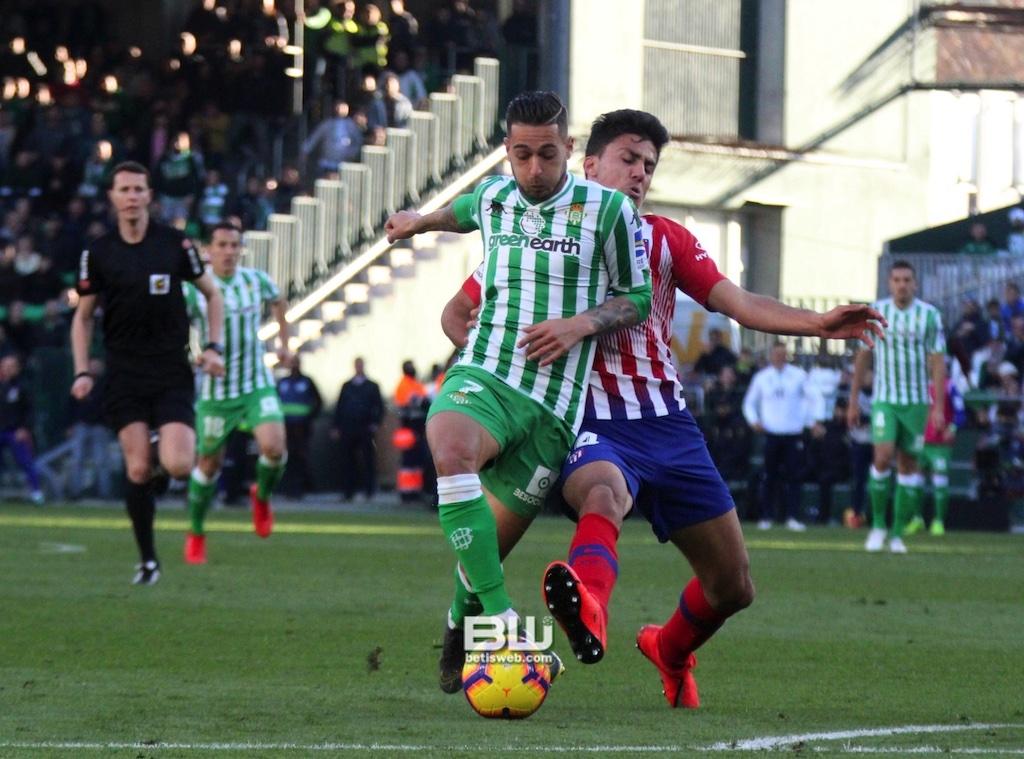 J22 Betis - Atco Madrid 43