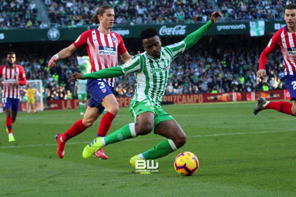 J22 Betis - Atco Madrid 50