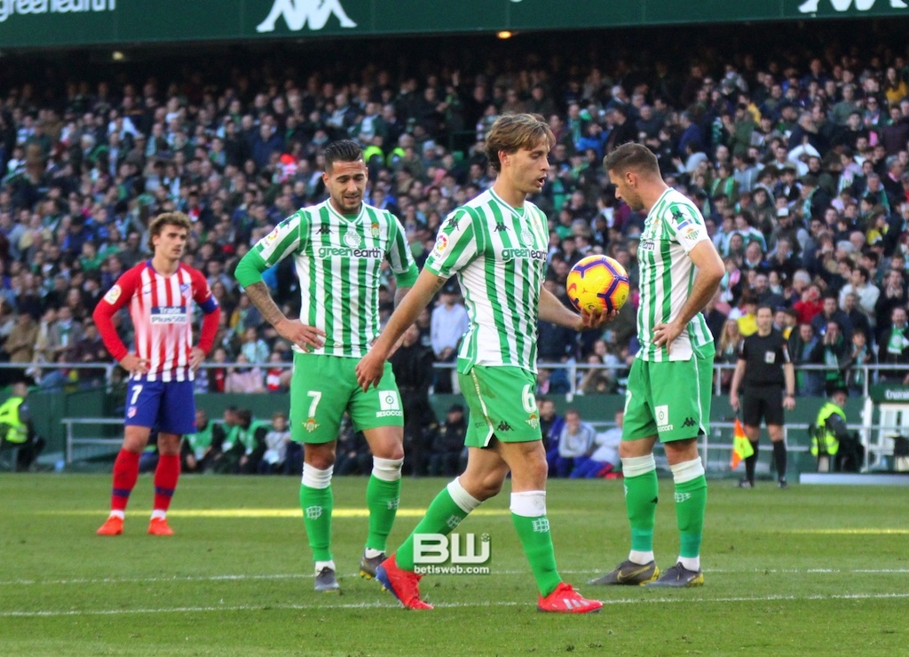J22 Betis - Atco Madrid 52