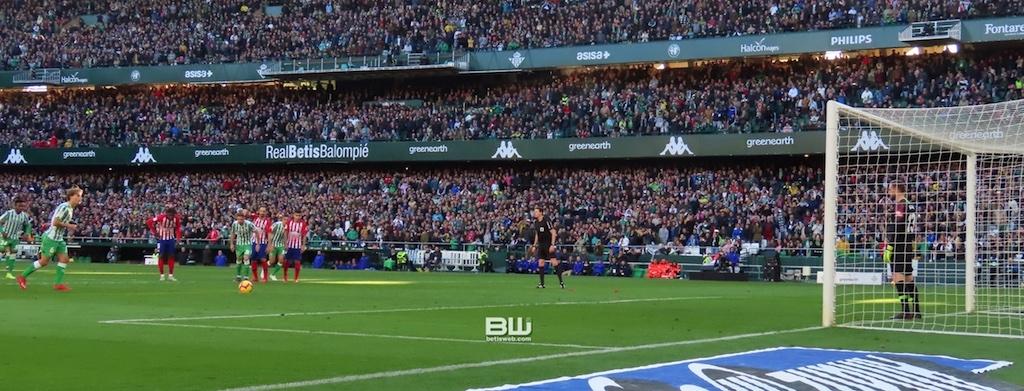 J22 Betis - Atco Madrid 66