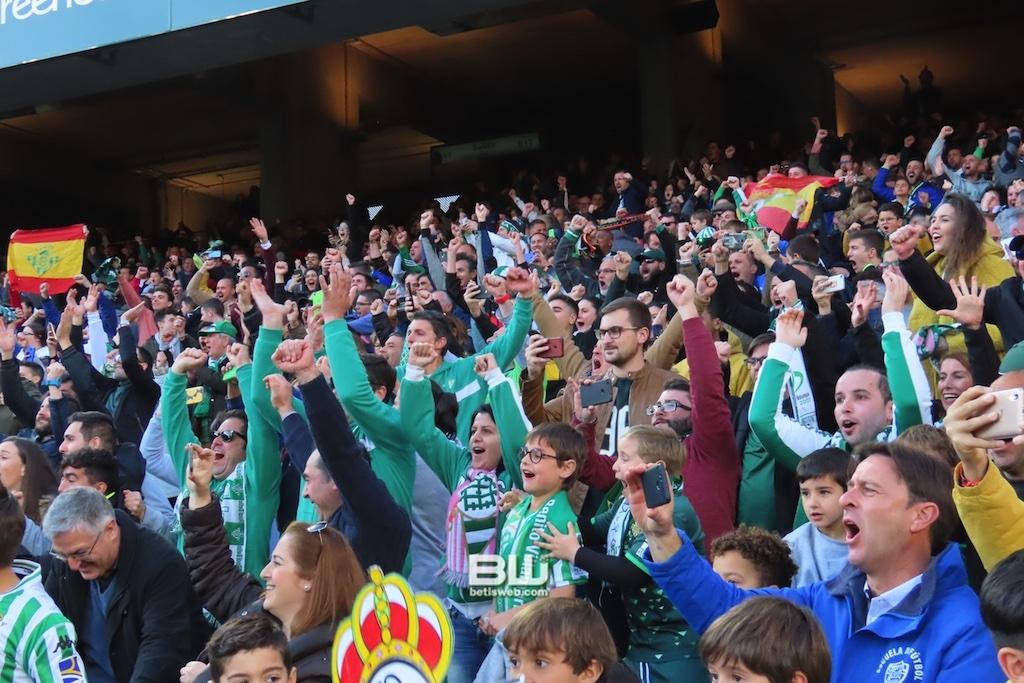 J22 Betis - Atco Madrid 71