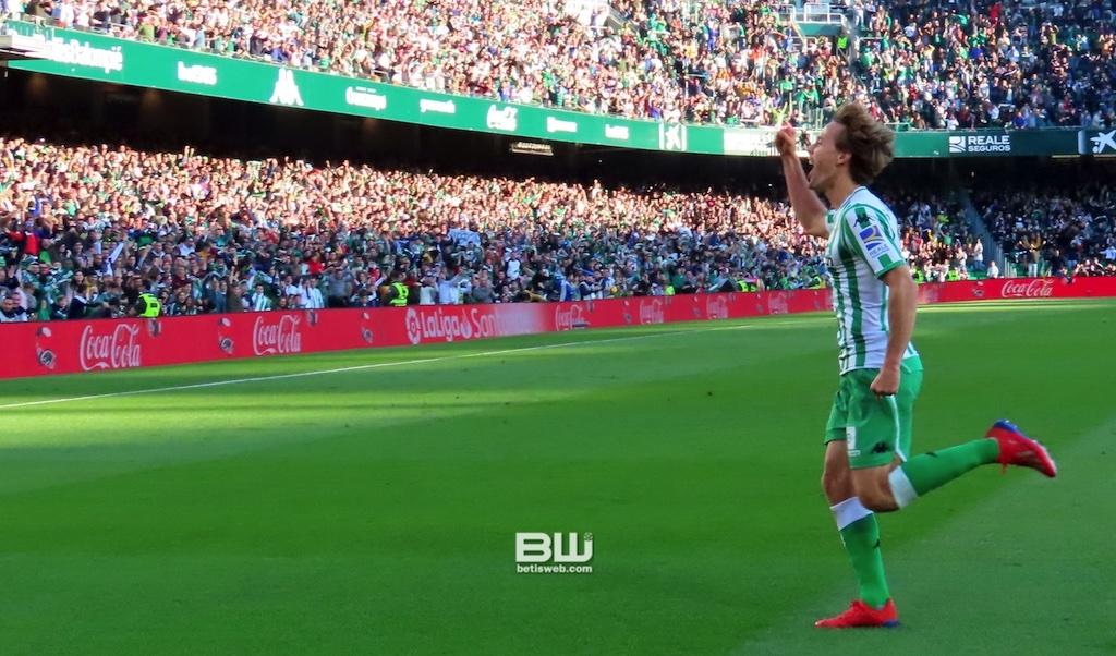 J22 Betis - Atco Madrid 73
