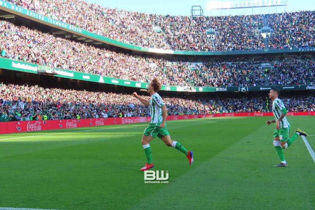 J22 Betis - Atco Madrid 74