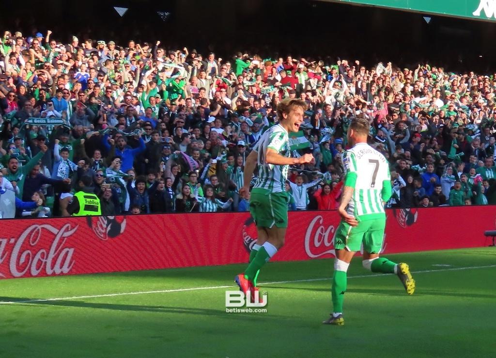J22 Betis - Atco Madrid 75
