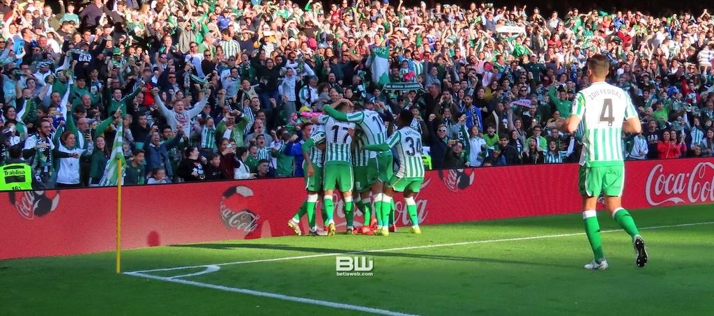 J22 Betis - Atco Madrid 77