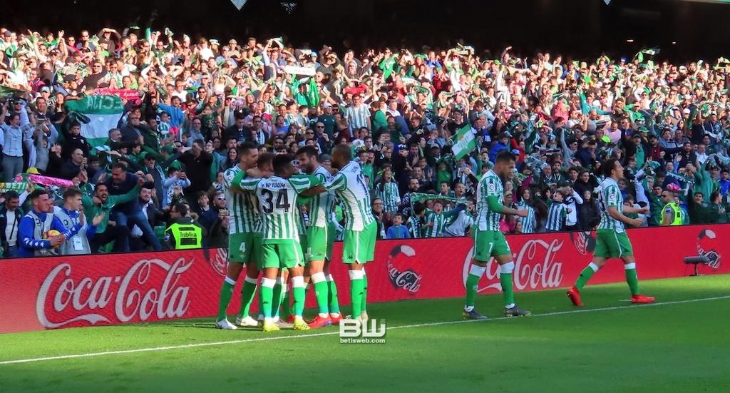 J22 Betis - Atco Madrid 78