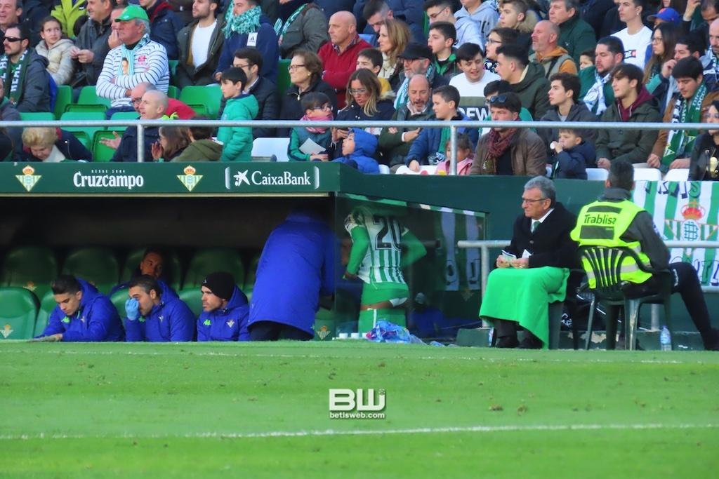 J22 Betis - Atco Madrid 90