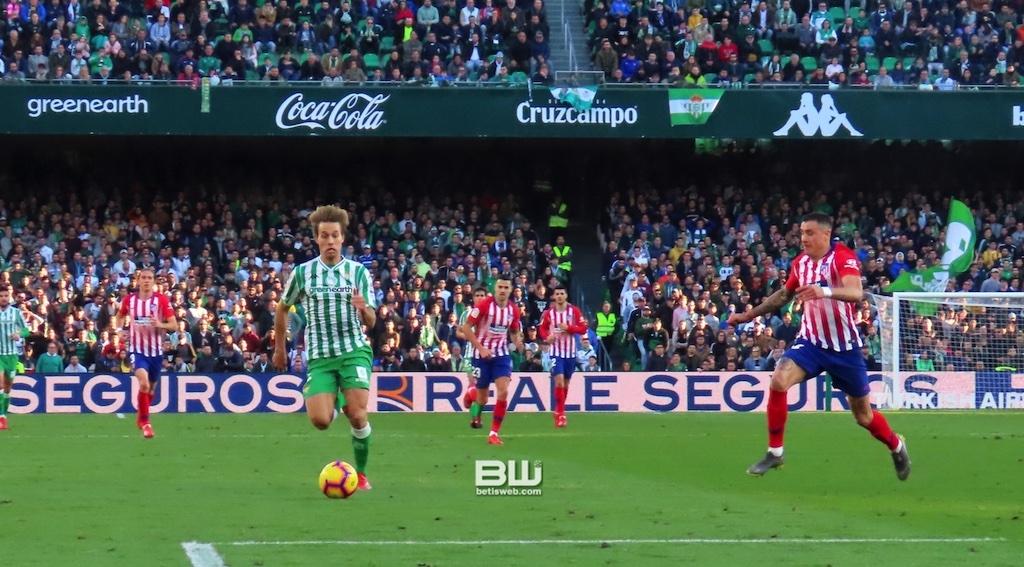 J22 Betis - Atco Madrid 92