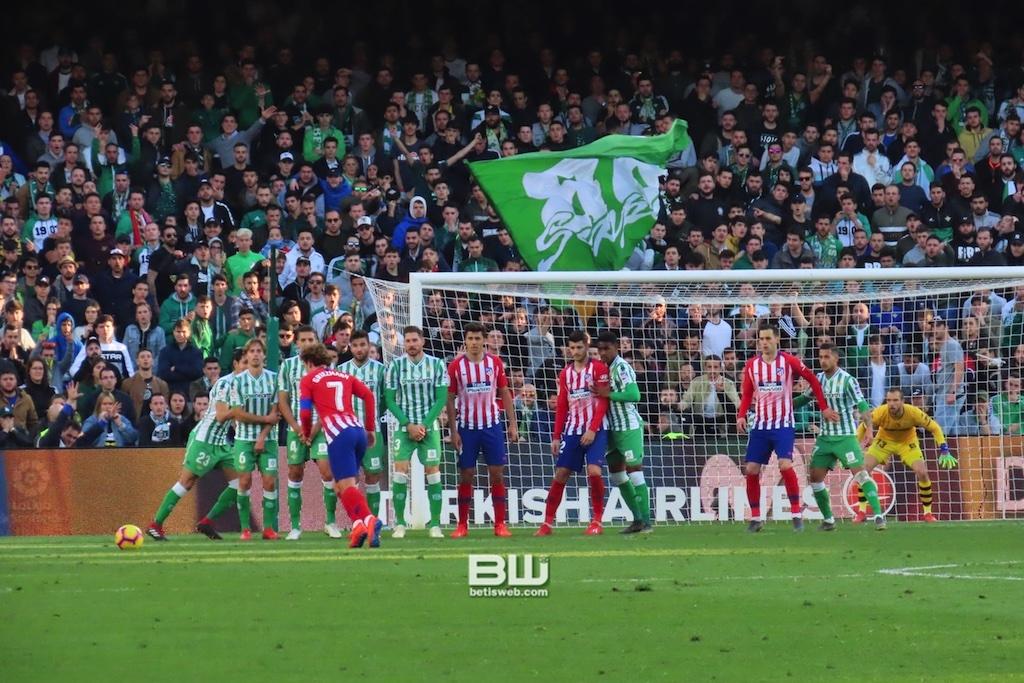 J22 Betis - Atco Madrid 95