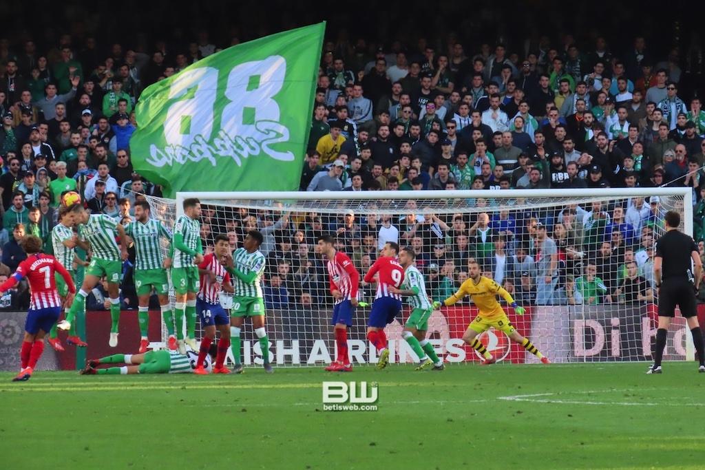 J22 Betis - Atco Madrid 97