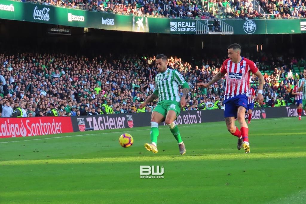 J22 Betis - Atco Madrid 99