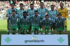 J22 Betis - Atco Madrid 17