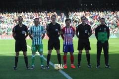 J22 Betis - Atco Madrid 18