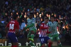 J22 Betis - Atco Madrid 32