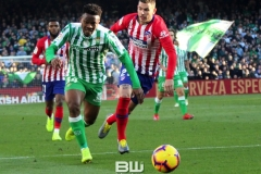 J22 Betis - Atco Madrid 49