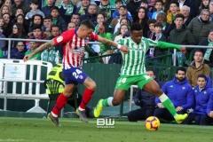 J22 Betis - Atco Madrid 60