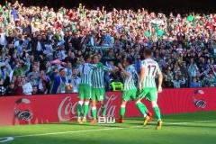 J22 Betis - Atco Madrid 76