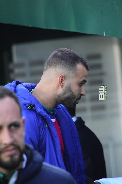 zJ22 Betis - Atco Madrid 8
