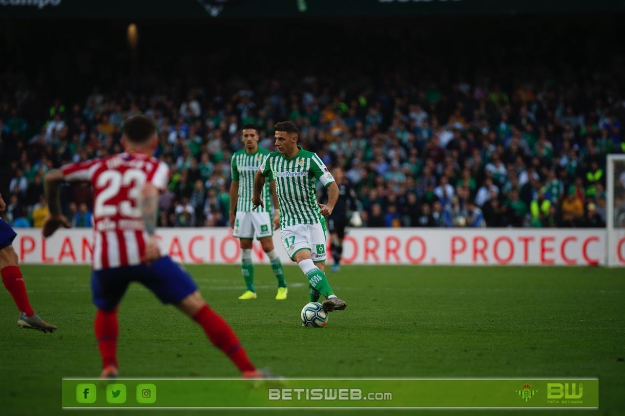 J18 - Real Betis - Atco Madrid  11