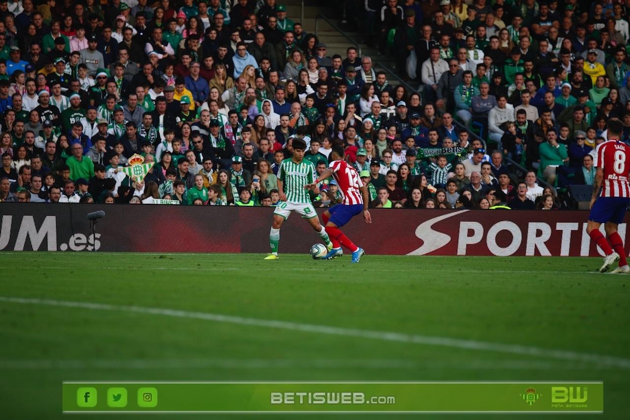 J18 - Real Betis - Atco Madrid  15