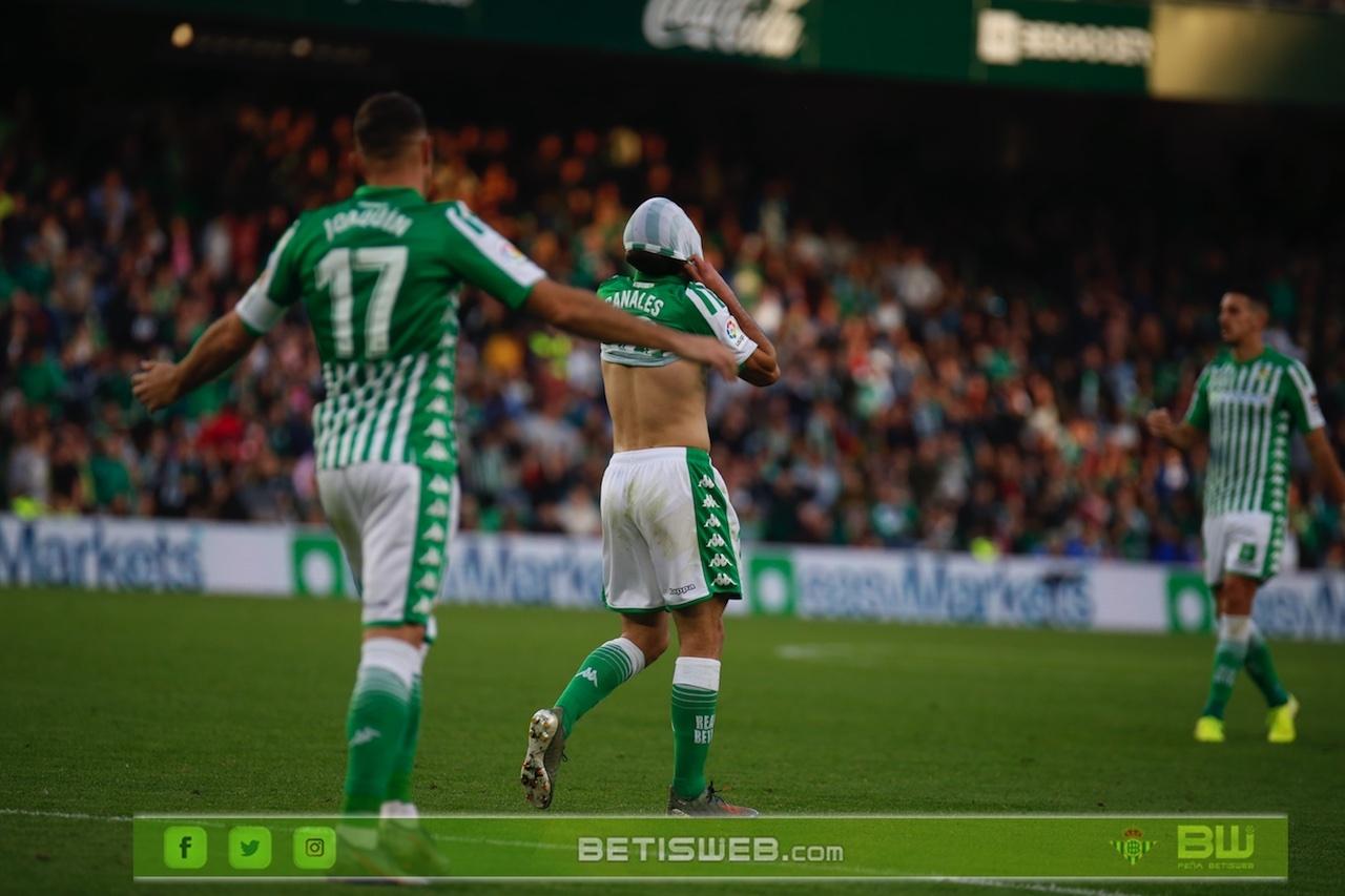 J18 - Real Betis - Atco Madrid  17