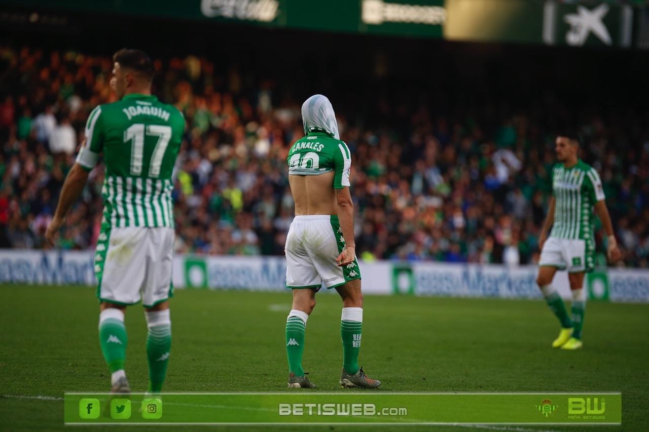 J18 - Real Betis - Atco Madrid  18