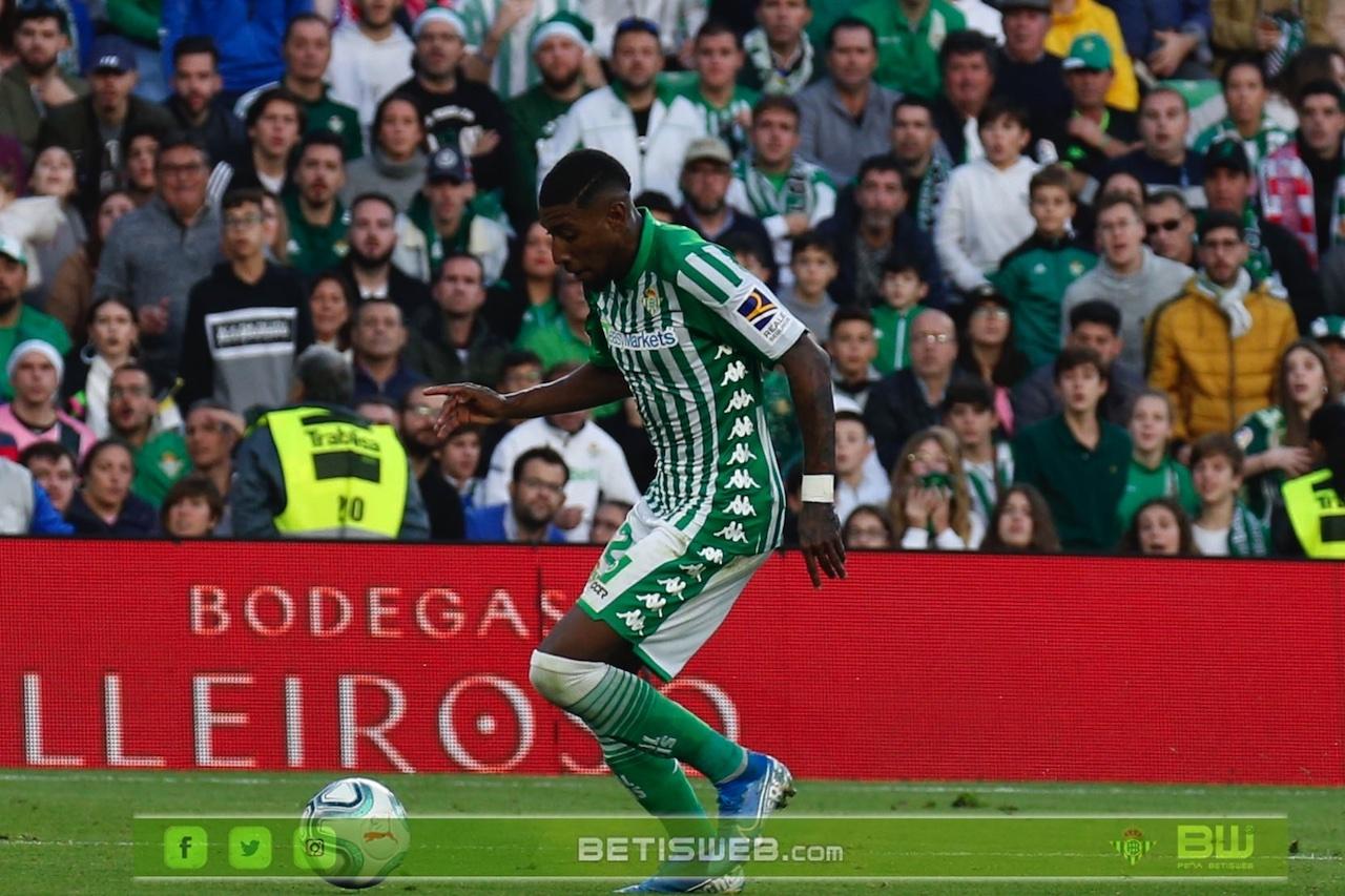 J18 - Real Betis - Atco Madrid  21