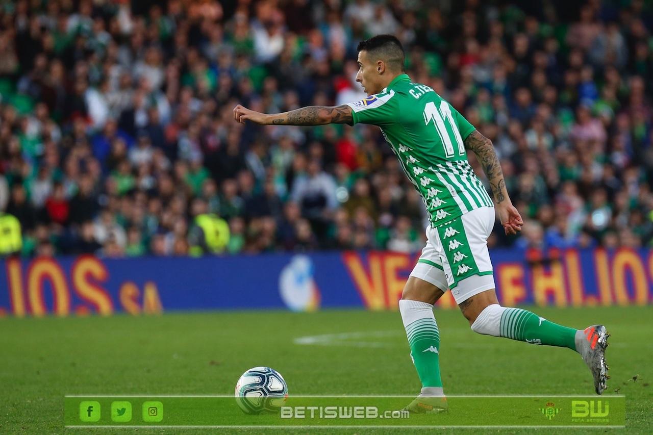 J18 - Real Betis - Atco Madrid  23