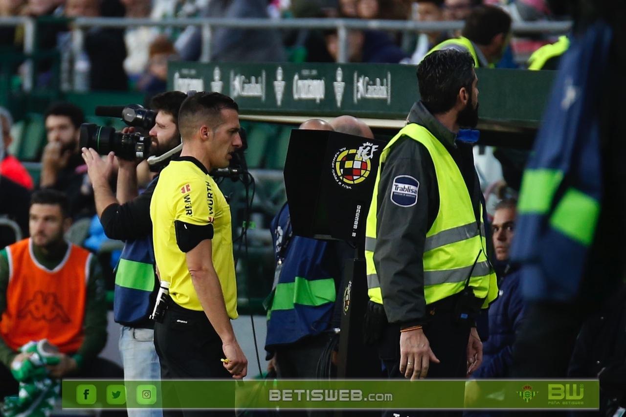 J18 - Real Betis - Atco Madrid  28