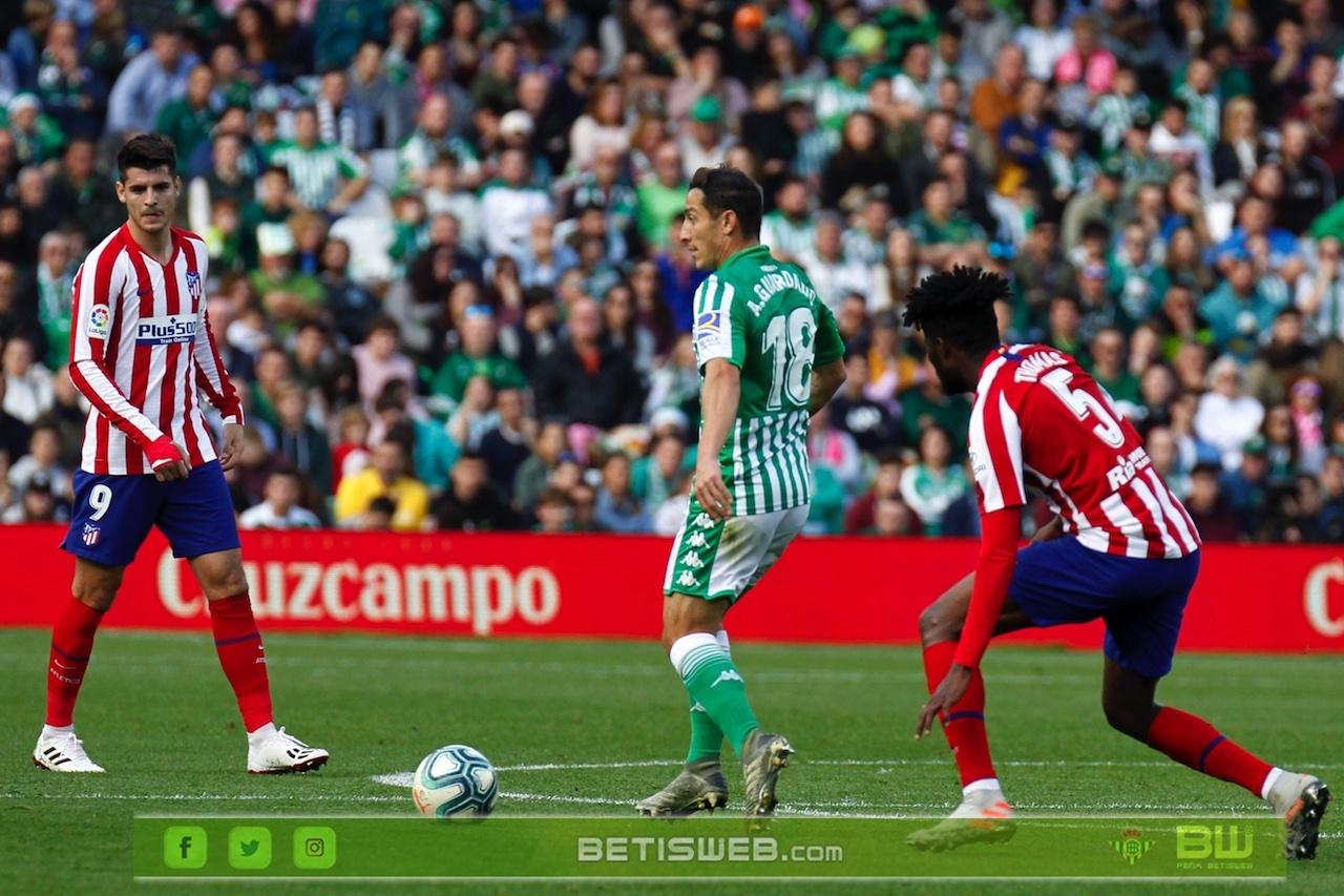 J18 - Real Betis - Atco Madrid  37