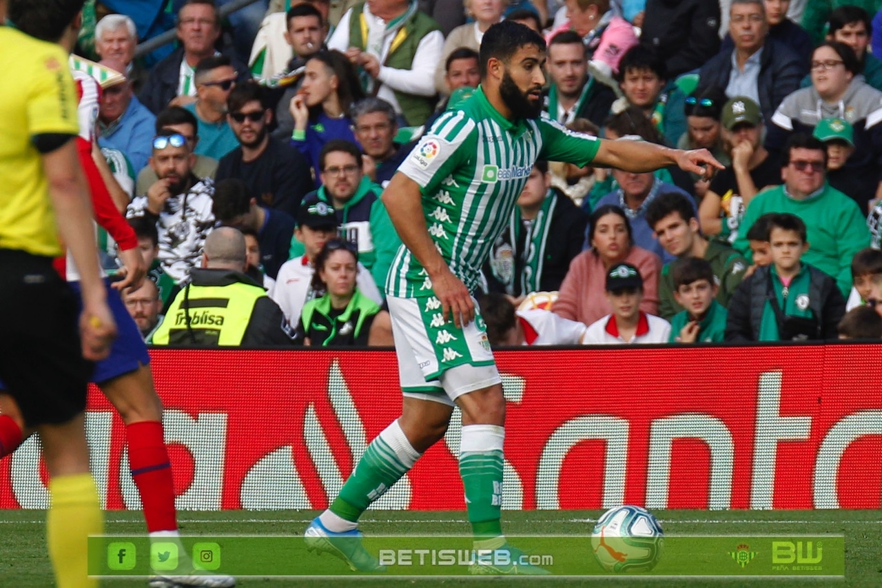 J18 - Real Betis - Atco Madrid  40