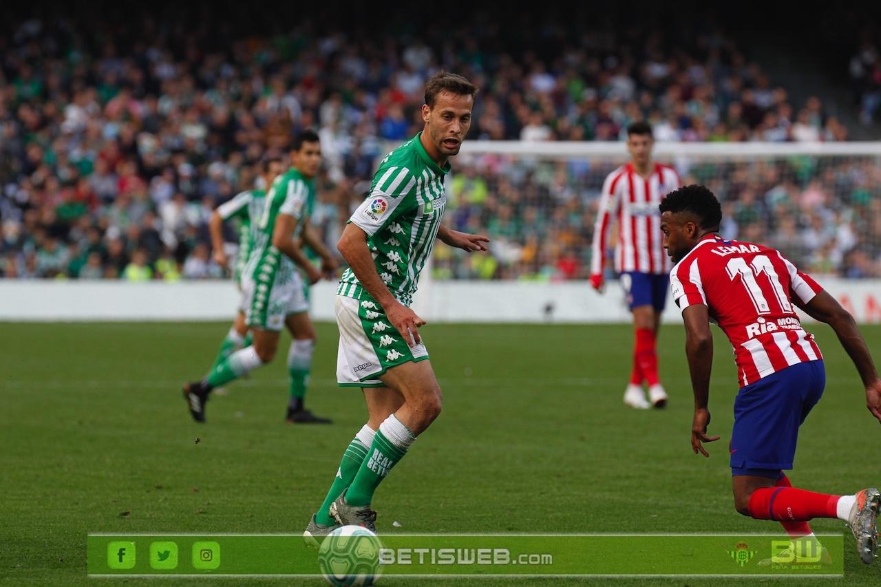 J18 - Real Betis - Atco Madrid  42