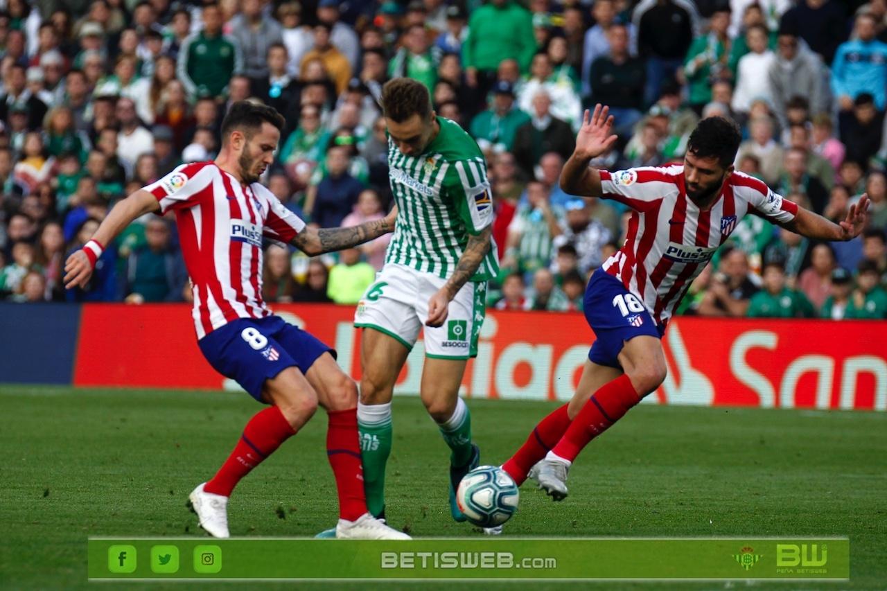 J18 - Real Betis - Atco Madrid  43