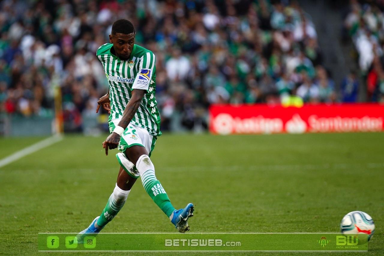 J18 - Real Betis - Atco Madrid  44