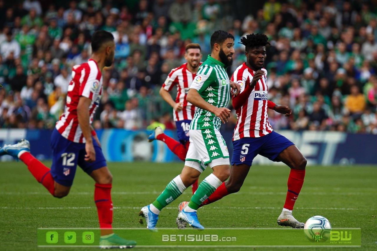 J18 - Real Betis - Atco Madrid  48