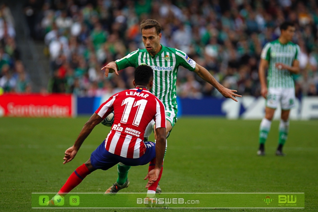 J18 - Real Betis - Atco Madrid  49